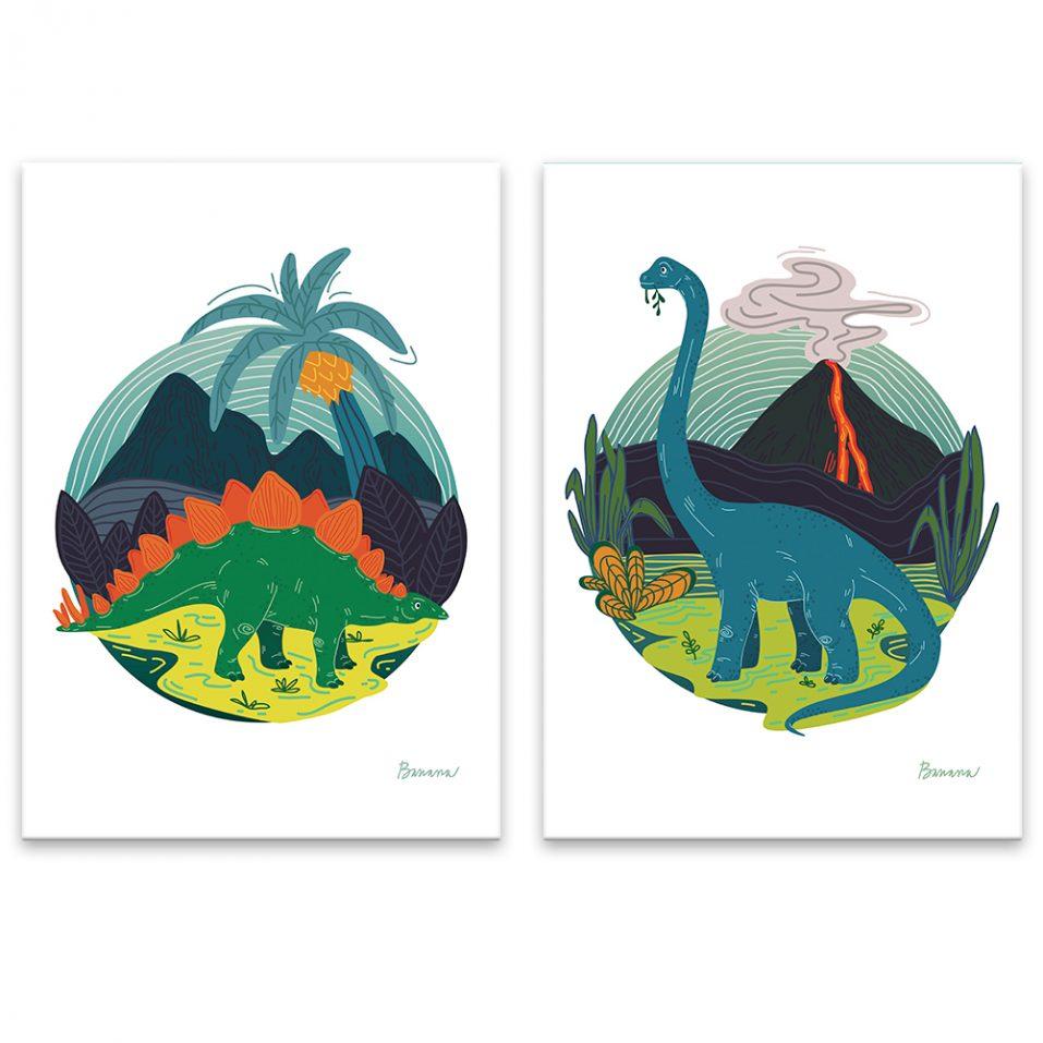 Dinosaury