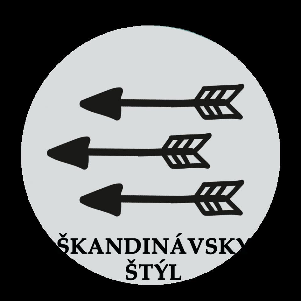 ŠKANDINÁVSKY ŠTÝL